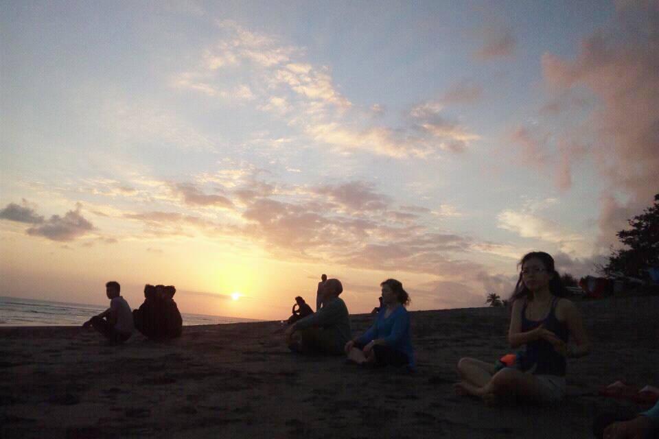 インドネシア・バリ島ーヨガ三昧の毎日から私が学んだこと02