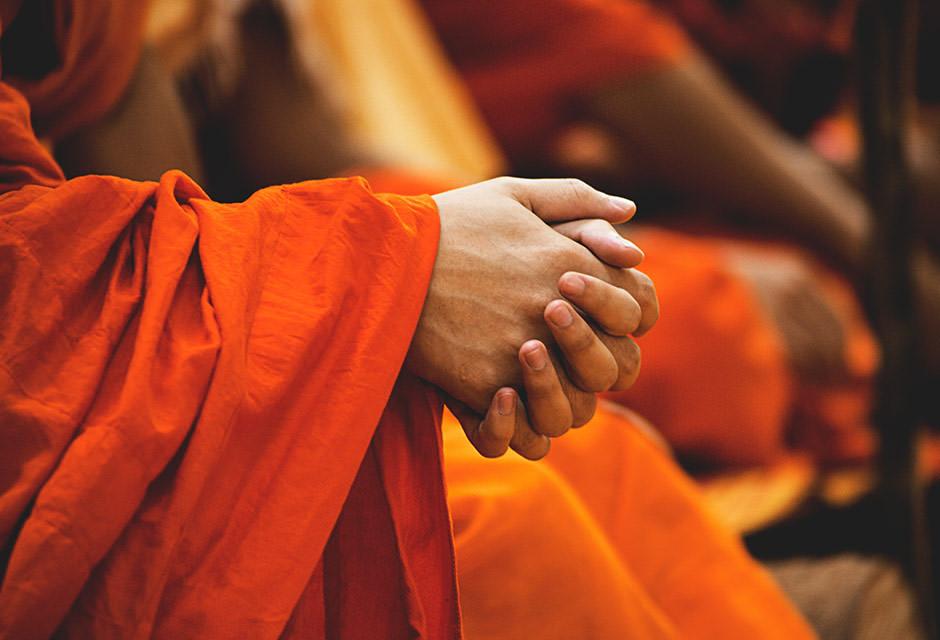 仏教を学んでいます | ヨガ講師 セラピスト 竹田夕子